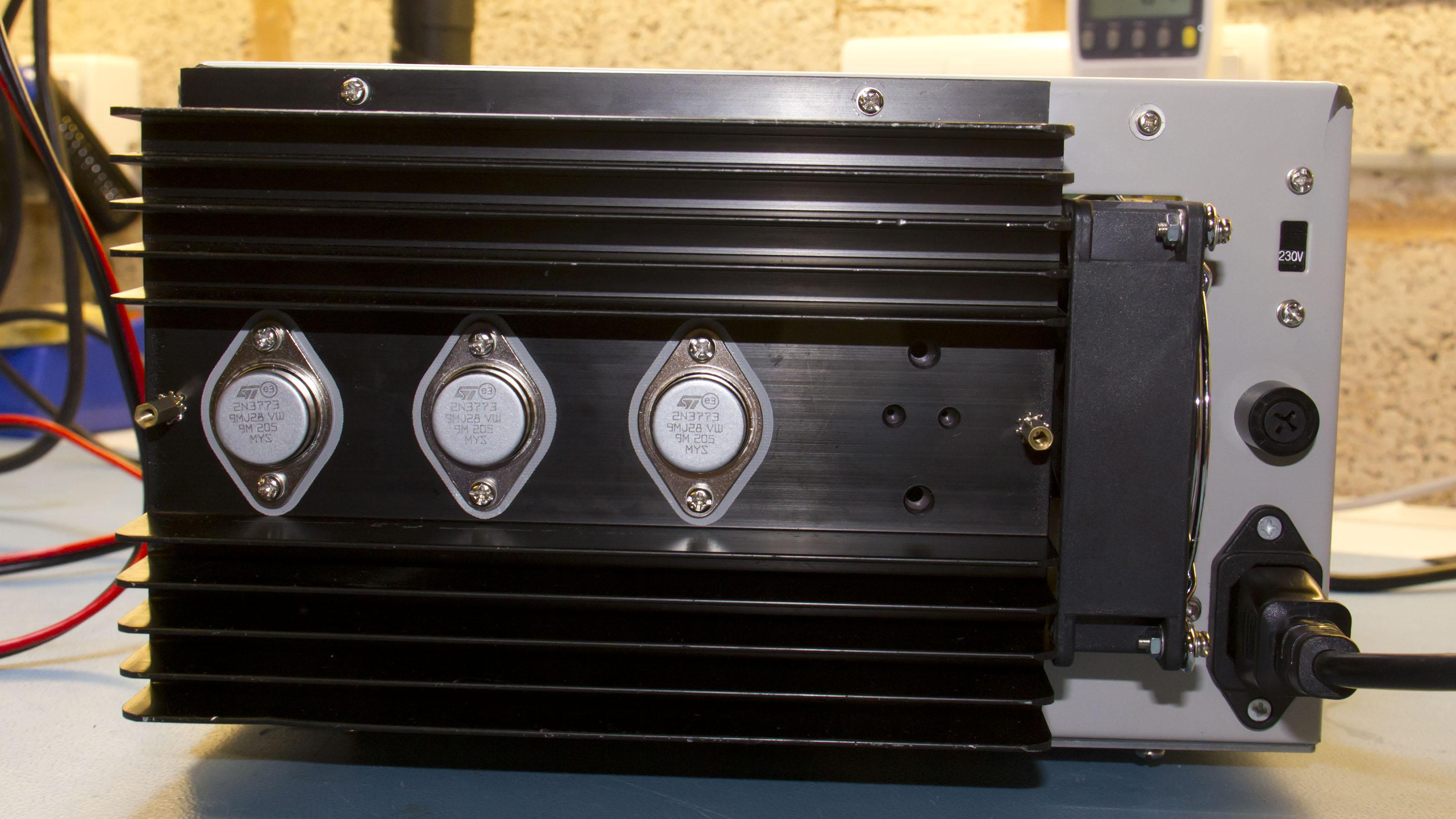 2n3773 Amplifier New Car Models 2019 2020 400watt Irfp448 Power Circuit Diagram 2n37733
