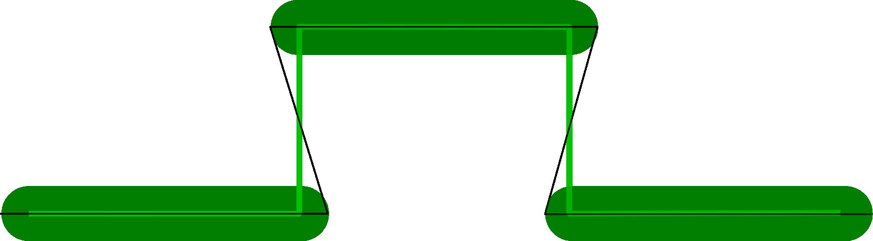 Tek 475 trapezoidal display distortion - Page 1